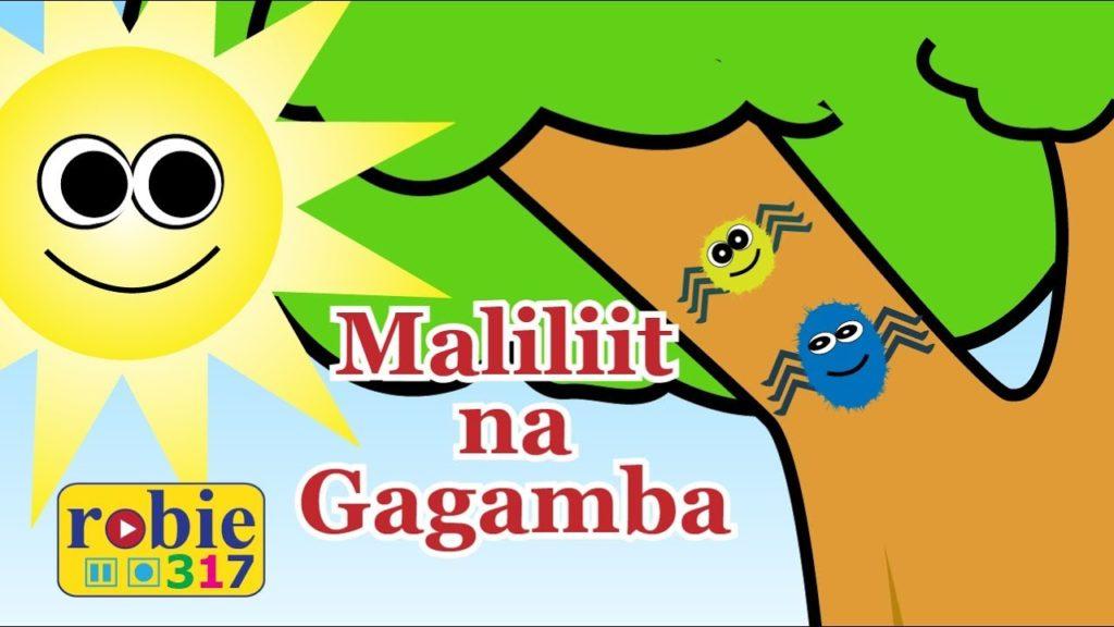 Nursery Rhymes Tagalog Free Download