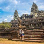 Our Cambodia Trip