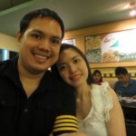 Weekdate with Hubby: Amici, Megamall
