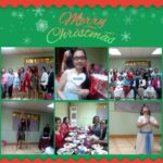 LOJ-Pastoral Care Center Christmas Party