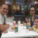 Family Day Out and Couple Date