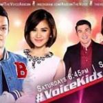 Indulging myself with The Voice Philippines