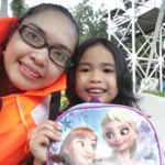 Our Trips to Rainforest Park Pasig