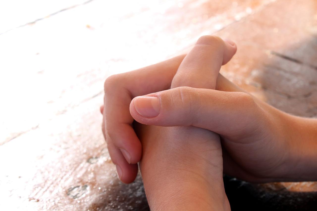 3 Ways to Pray without Talking