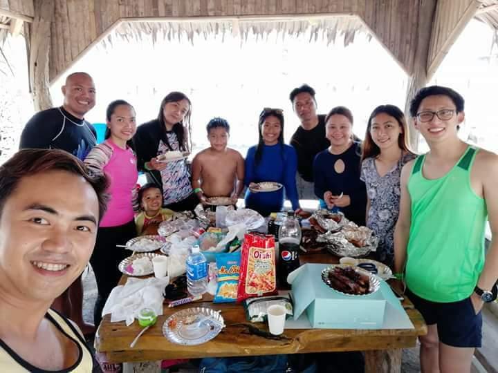 Aguila Beach Resort at Anilao, Batangas
